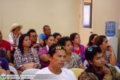 Introduction to Entrepreneurship Training sa Department of Trade and Industry (DTI) 012