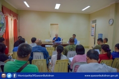 Joint Meeting sa Municipal Development Council ug Municipal Peace and Order Council 001
