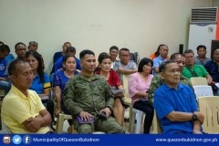 Joint Meeting sa Municipal Development Council ug Municipal Peace and Order Council 009