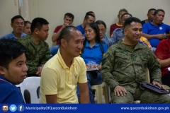 Joint Meeting sa Municipal Development Council ug Municipal Peace and Order Council 017