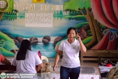 Livelihood Skills Training sa Entrepreneurship, Beauty Care, Tile Setting, ug Electrical Installation 006