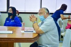 Local Health Board (LHB) Quarterly Meeting (23 December 2020) 003