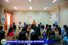 Public Employment Service Office (PESO) Kicked-off the Special Program for Employment of Students 002