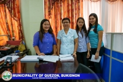 Public Employment Service Office (PESO) Kicked-off the Special Program for Employment of Students 006