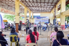 Public Hearing On The Proposed Municipal Ordinance Imposing Rental Fees And Other Charges For The Use Of Certain Spaces, Stalls, And Facilities Not Otherwise Provided For In The Quezon Central Market And Quezon Central Terminal 004