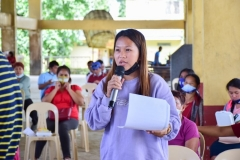 Public Hearing On The Proposed Municipal Ordinance Imposing Rental Fees And Other Charges For The Use Of Certain Spaces, Stalls, And Facilities Not Otherwise Provided For In The Quezon Central Market And Quezon Central Terminal 006