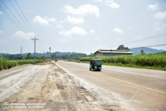 Road-Clearing Operations at Quezon, Bukidnon 02-004