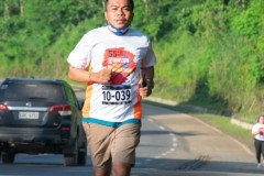 Today Marks The First Day Of The 55th Araw Ng Quezon Half Marathon! 001