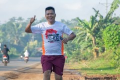 Today Marks The First Day Of The 55th Araw Ng Quezon Half Marathon! 004