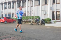 Today Marks The First Day Of The 55th Araw Ng Quezon Half Marathon! 005
