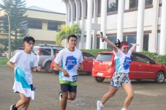 Today Marks The First Day Of The 55th Araw Ng Quezon Half Marathon! 007