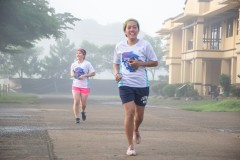Today Marks The First Day Of The 55th Araw Ng Quezon Half Marathon! 008
