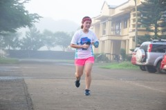 Today Marks The First Day Of The 55th Araw Ng Quezon Half Marathon! 009