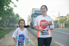 Today Marks The First Day Of The 55th Araw Ng Quezon Half Marathon! 016