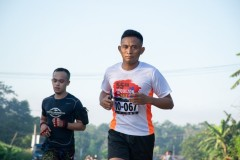 Today Marks The First Day Of The 55th Araw Ng Quezon Half Marathon! 022