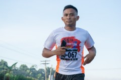Today Marks The First Day Of The 55th Araw Ng Quezon Half Marathon! 023