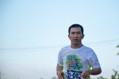 Today Marks The First Day Of The 55th Araw Ng Quezon Half Marathon! 025