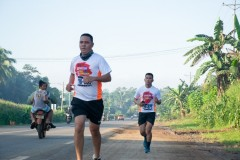 Today Marks The First Day Of The 55th Araw Ng Quezon Half Marathon! 027