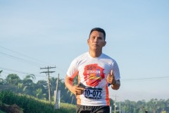 Today Marks The First Day Of The 55th Araw Ng Quezon Half Marathon! 028