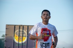 Today Marks The First Day Of The 55th Araw Ng Quezon Half Marathon! 029