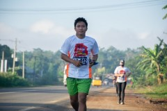 Today Marks The First Day Of The 55th Araw Ng Quezon Half Marathon! 032
