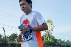 Today Marks The First Day Of The 55th Araw Ng Quezon Half Marathon! 033