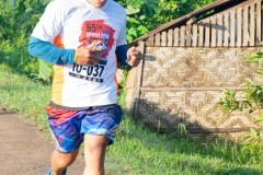 Today Marks The First Day Of The 55th Araw Ng Quezon Half Marathon! 036