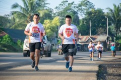 Today Marks The First Day Of The 55th Araw Ng Quezon Half Marathon! 039