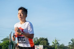 Today Marks The First Day Of The 55th Araw Ng Quezon Half Marathon! 041