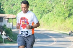 Today Marks The First Day Of The 55th Araw Ng Quezon Half Marathon! 043