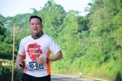 Today Marks The First Day Of The 55th Araw Ng Quezon Half Marathon! 045