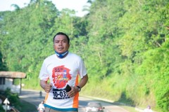 Today Marks The First Day Of The 55th Araw Ng Quezon Half Marathon! 046