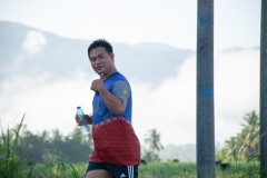 Today Marks The First Day Of The 55th Araw Ng Quezon Half Marathon! 052
