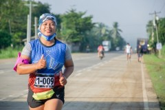 Today Marks The First Day Of The 55th Araw Ng Quezon Half Marathon! 053