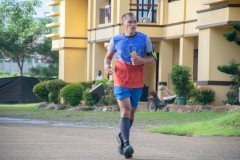 Today Marks The First Day Of The 55th Araw Ng Quezon Half Marathon! 056