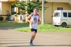 Today Marks The First Day Of The 55th Araw Ng Quezon Half Marathon! 057