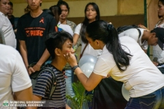 World AIDS Day: Candle Lighting Solidarity Night 001