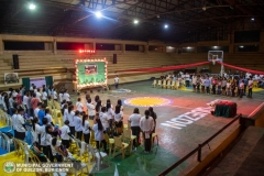 World AIDS Day: Candle Lighting Solidarity Night 002