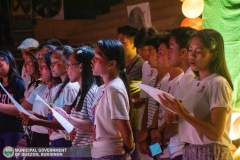 World AIDS Day: Candle Lighting Solidarity Night 004