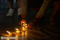 World AIDS Day: Candle Lighting Solidarity Night 005