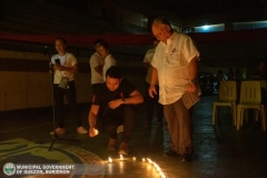 World AIDS Day: Candle Lighting Solidarity Night 006