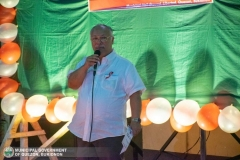 World AIDS Day: Candle Lighting Solidarity Night 008