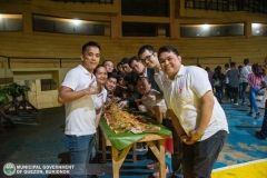 World AIDS Day: Candle Lighting Solidarity Night 009